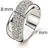 ring woman jewellery Ti Sento Milano 1709ZI/60