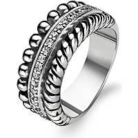 ring woman jewellery Ti Sento Milano 1836ZI/50