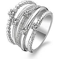 ring woman jewellery Ti Sento Milano 1863ZI/56