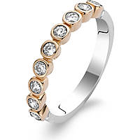 ring woman jewellery Ti Sento Milano Embrace 1630ZR/54