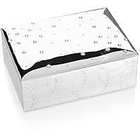 scatola portagioie Ottaviani Home 32673M