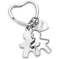 Schlüsselringen frau Schmuck Morellato LOVE BOY & GIRL SD7127