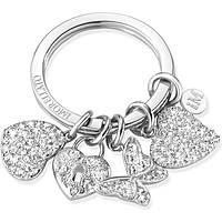 Schlüsselringen frau Schmuck Morellato LOVE CHARMS SD7134