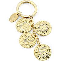 Schlüsselringen frau Schmuck Morellato SD0342