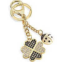 Schlüsselringen frau Schmuck Morellato SD0348