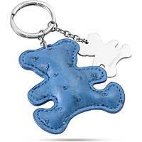 Schlüsselringen frau Schmuck Morellato SD8501