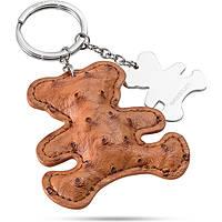 Schlüsselringen frau Schmuck Morellato SD8502