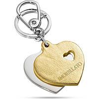 Schlüsselringen frau Schmuck Morellato SD8509