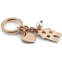 Schlüsselringen frau Schmuck Nomination Swarovski 131700/018