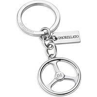 Schlüsselringen mann Schmuck Morellato CORSA STEERING WHEEL SU3031