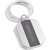Schlüsselringen mann Schmuck Morellato SU3004