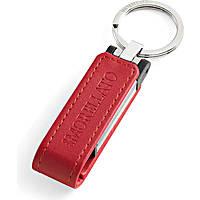 Schlüsselringen mann Schmuck Morellato SU3013