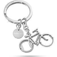 Schlüsselringen mann Schmuck Morellato SU8602