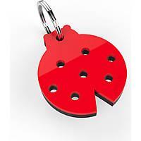 Schlüsselringen unisex Schmuck Too late 8052745221921