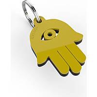 Schlüsselringen unisex Schmuck Too late 8052745221969