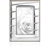 silver frame Ottaviani Home 255002BM