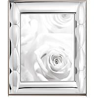 silver frame Ottaviani Home 255003M