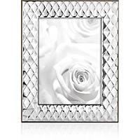 silver frame Ottaviani Home 255004AM
