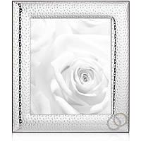 silver frame Ottaviani Home 25557M