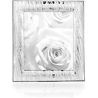 silver frame Ottaviani Home 25562AM