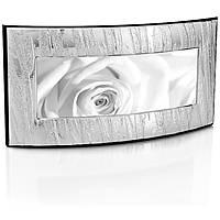 silver frame Ottaviani Home 25562PM