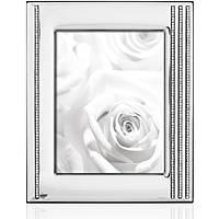 silver frame Ottaviani Home 25580M