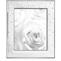 silver frame Ottaviani Home 25583M
