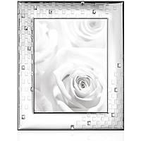 silver frame Ottaviani Home 25673M