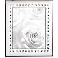 silver frame Ottaviani Home 25676M