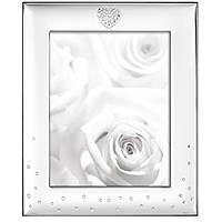 silver frame Ottaviani Home 25682M