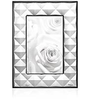silver frame Ottaviani Home 25683BM