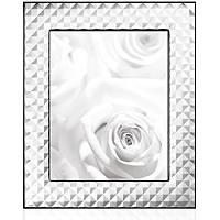 silver frame Ottaviani Home 25683M