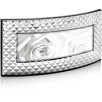 silver frame Ottaviani Home 25683PM