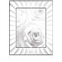 silver frame Ottaviani Home 25684AM