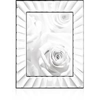 silver frame Ottaviani Home 25684BM