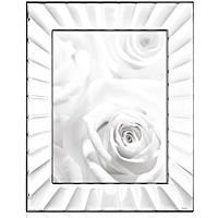 silver frame Ottaviani Home 25684M
