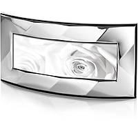 silver frame Ottaviani Home 25690PM