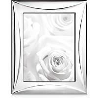 silver frame Ottaviani Home 25694M