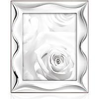 silver frame Ottaviani Home 25697M