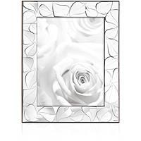 silver frame Ottaviani Home 25712AM