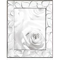 silver frame Ottaviani Home 25712M