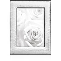 silver frame Ottaviani Home 25714AM
