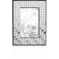 silver frame Ottaviani Home 25715BM