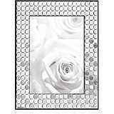 silver frame Ottaviani Home 25715M