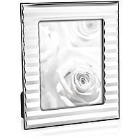 silver frame Ottaviani Home 25716AM