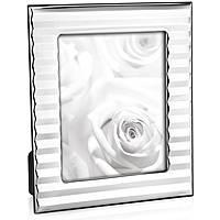 silver frame Ottaviani Home 25716M