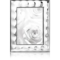 silver frame Ottaviani Home 25717AM