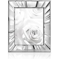 silver frame Ottaviani Home 25720AM