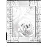 silver frame Ottaviani Home 25732AM