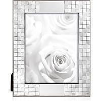 silver frame Ottaviani Home 25732M